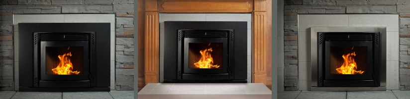 Pellet Fire Solutions Sara Wood Pellet Firesara Wood